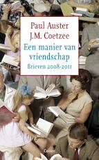 Een manier van vriendschap - John Maxwell Coetzee, Paul Auster (ISBN 9789059363649)
