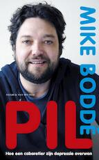 Pil - Mike Bodde, Mike Boddé (ISBN 9789038893747)