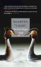 Verlovingstijd - Maarten 't Hart (ISBN 9789029579278)