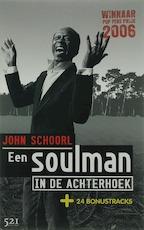 Een soulman in de Achterhoek