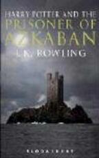 Adult - J. K. Rowling (ISBN 9780747574491)