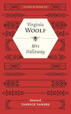 Mrs. Dalloway - Virginia Woolf (ISBN 9789023493228)