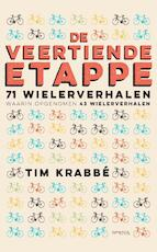 71 Wielerverhalen - Tim Krabbé (ISBN 9789044628418)