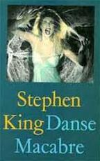 Danse Macabre - Stephen King, Mariëlla Snel, Mariëlla de Kuyper (ISBN 9789062138449)