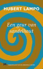 Een geur van sandelhout - Hubert Lampo (ISBN 9789460239069)