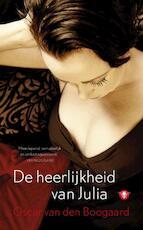 De heerlijkheid van Julia - Oscar van den Boogaard (ISBN 9789023443025)
