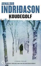 Koudegolf - Arnaldur Indridason (ISBN 9789021447087)