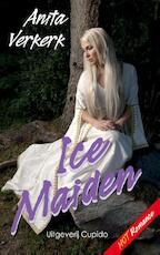 Ice Maiden - Anita Verkerk