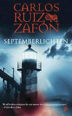 Septemberlichten - Carlos Ruiz Zafón (ISBN 9789044966572)