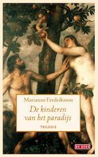 De kinderen van het paradijs - Marianne Fredriksson (ISBN 9789044527995)