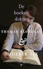 Boekendokter - Thomas Blondeau