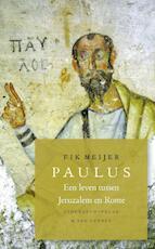 Paulus - Fik Meijer (ISBN 9789025370107)