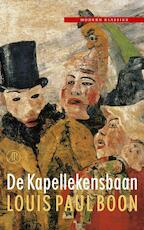 De Kapellekensbaan - Louis Paul Boon (ISBN 9789029568043)