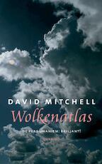 Wolkenatlas - David Mitchell (ISBN 9789021474915)