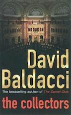 The Collectors - David Baldacci (ISBN 9780330444088)