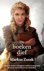 De boekendief - Markus Zusak (ISBN 9789044348002)