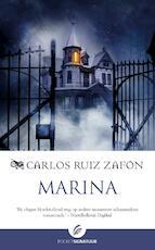 Marina - Carlos Ruiz Zafón (ISBN 9789044970852)