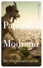 De ringboulevards - Patrick Modiano (ISBN 9789021459219)