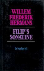 Filip's Sonatine - Willem Frederik Hermans