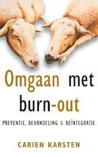 Omgaan met burn-out - Carien Karsten (ISBN 9789021551869)
