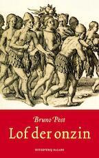 Lof der onzin - B. Post (ISBN 9789050187435)