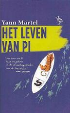 Leven van Pi - Yann Martel (ISBN 9789057138423)