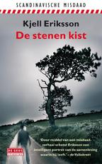 De stenen kist - Kjell Eriksson (ISBN 9789044525298)