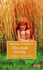 Zesde zintuig - Marianne Fredriksson (ISBN 9789044526936)
