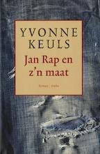Jan Rap en z'n maat - Yvonne Keuls (ISBN 9789461490902)
