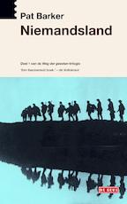 Niemandsland - Pat Barker (ISBN 9789044531480)