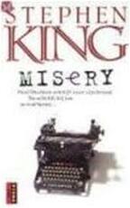 Misery - Stephen King (ISBN 9789024545490)