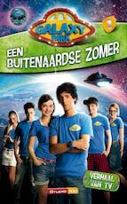 Galaxy park - Gert Verhulst, Hans Bourlon (ISBN 9789059167421)