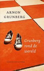 Grunberg rond de wereld - Arnon Grunberg (ISBN 9789038827087)