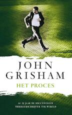 Het proces - John Grisham (ISBN 9789400503908)
