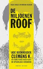De miljoenenroof - Rudie Kagie (ISBN 9789035141971)