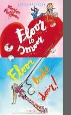 De regels van Floor; Floor gaat door! - Marjon Hoffman (ISBN 9789021673479)
