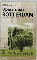 2 Van Maas tot Moerdijk - E.H. Brongers (ISBN 9789059112599)