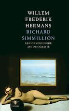 Richard Simmillion - Willem Frederik Hermans (ISBN 9789023429364)