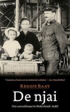De njai - Reggie Baay (ISBN 9789025366865)