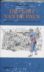 De vuist van de paus - Wim Zaal (ISBN 9789075323078)