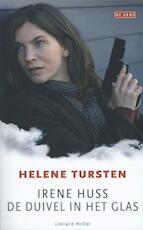 Irene Huss - Helene Tursten (ISBN 9789044520347)