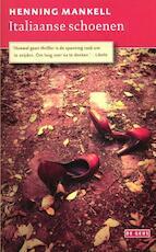 Italiaanse schoenen - Henning Mankell (ISBN 9789044521665)