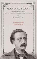 Max Havelaar - Multatuli (ISBN 9789046813560)