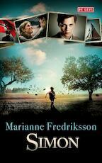 Simon - Marianne Fredriksson (ISBN 9789044524949)