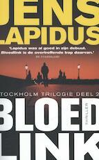 2 Bloedlink - Jens Lapidus (ISBN 9789400502956)