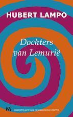 Dochters van Lemurie - Hubert Lampo