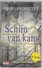 Schijn van kans - Charles den. Tex (ISBN 9789044504019)