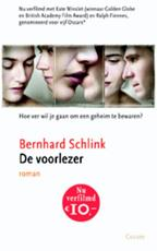 De voorlezer - Bernhard Schlink (ISBN 9789059362550)