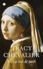 Meisje met de parel - Tracy Chevalier (ISBN 9789044970937)