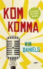 Komkomma - Wim Daniëls (ISBN 9789400403444)